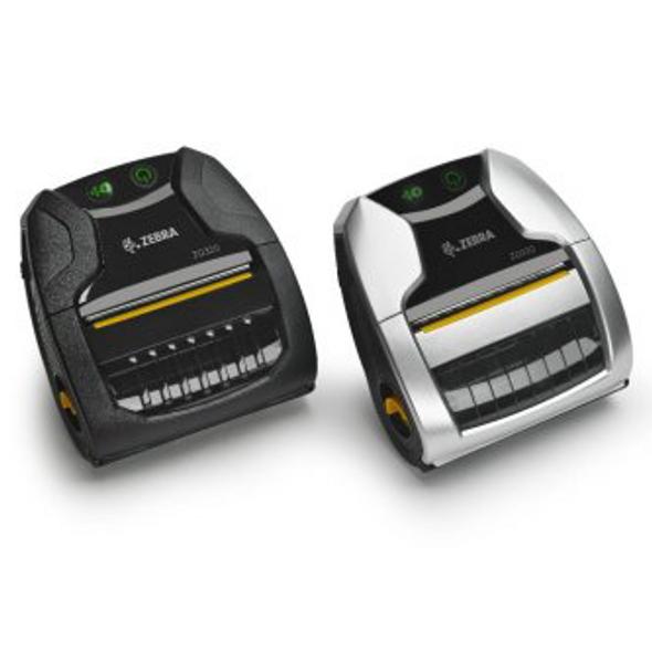 Zebra ZQ32-A0E02T0-00 DT Printer ZQ320; Bluetooth, No Label Sensor, Outdoor Use, English, Group 0