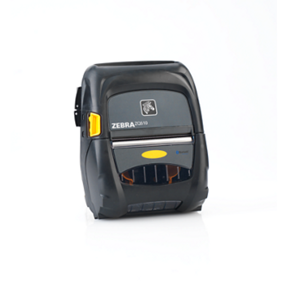 Zebra ZQ51-AUE0000-00 DT Printer ZQ510; Bluetooth 4.0, Linered Platen, English, Grouping 0