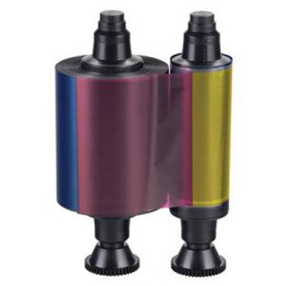 Evolis R3511 YMCKO Color Ribbon - 500 prints / rolls