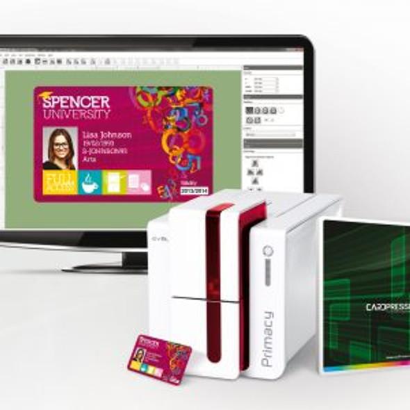 Evolis S-CP0905 Upgrade XXS Lite to XXS