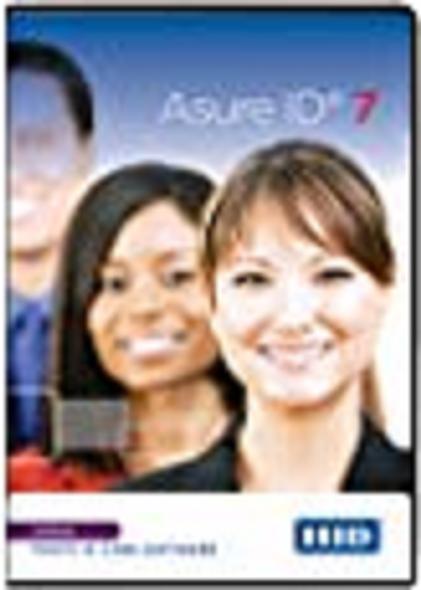 Fargo 86411 Asure ID 7 Solo Entry level card personalization software