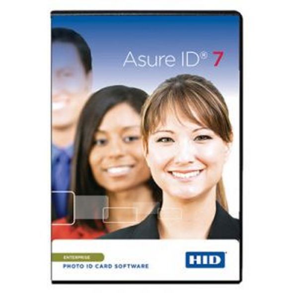 Fargo 86413 Asure ID Enterprise Software (7.0)