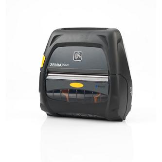 GROUP 0 BT 3.0 Radio+ MFi Zebra Technologies QN4-AUCA0M00-00 QLn420 Mobile Printer