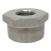 Stainless Steel Threaded Hex Bushing 3000# 304L