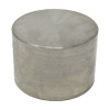 Stainless Steel Threaded Cap 3000# 304L