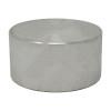 Stainless Steel Socketweld Cap 3000# 316L