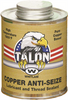TALON COPPER ANTI-SEIZE Lubricant and Thread Sealant by J.C. Whitlam CU16
