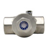 """1"""" Swing Check Valve 200# Threaded 316 Stainless Steel TCI  TC-CK"""