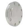 Stainless Steel Blind Flange 316L