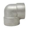 Stainless Steel Socketweld 90 Elbow 3000# 304L
