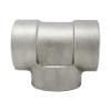 Stainless Steel Socketweld Tee 3000# 304L