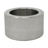 Stainless Steel Socketweld Half Coupling 3000# 304L