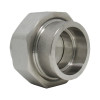 Stainless Steel Socketweld Union 3000# 304L