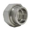 Stainless Steel Socketweld Union 3000# 304L