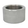 Stainless Steel Threaded Half Coupling 3000# 304L