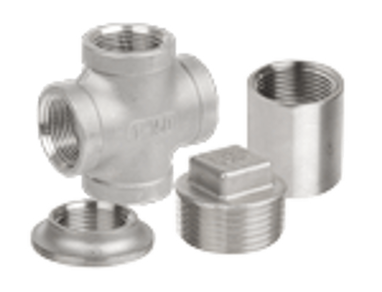 150# Fittings - Stainless