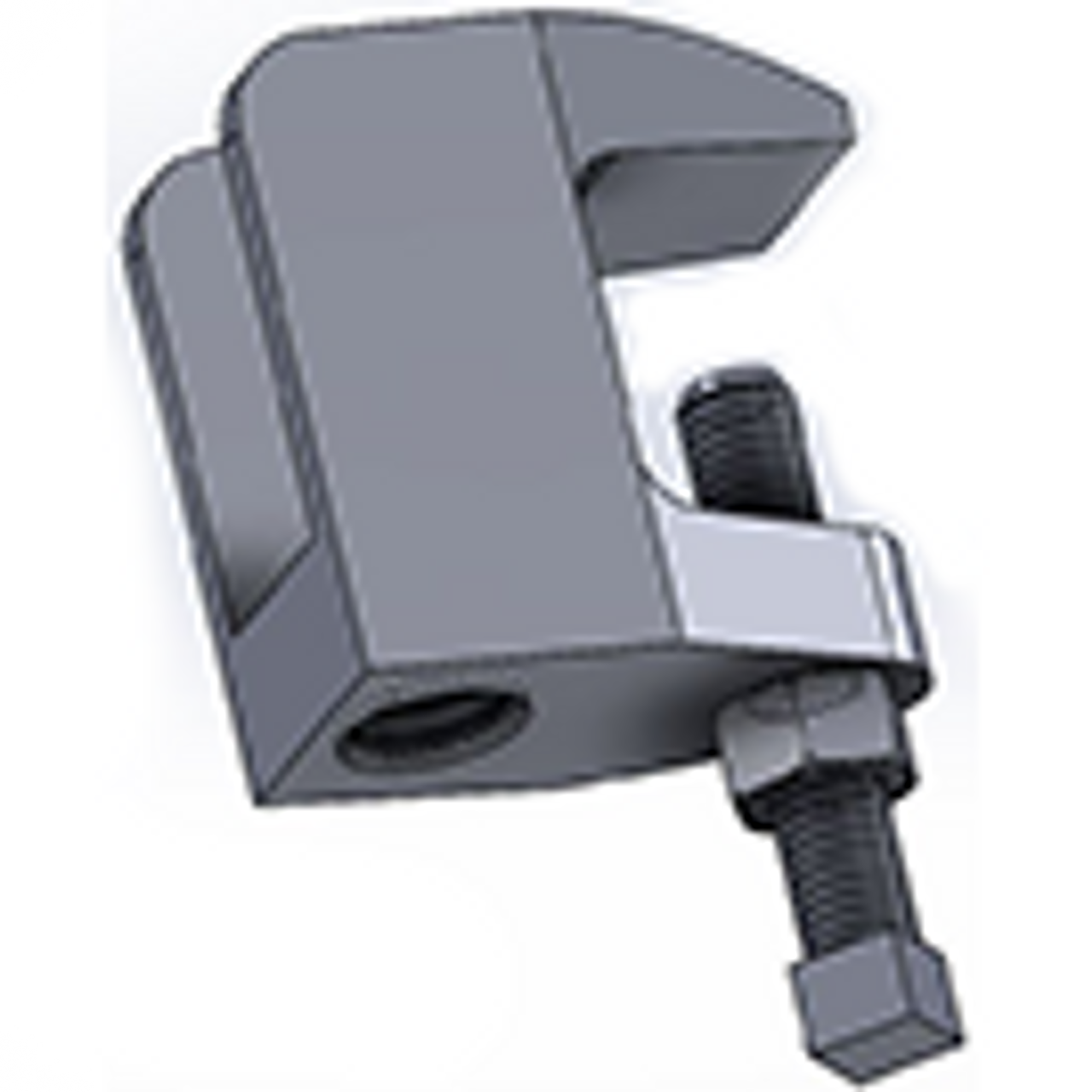 Wide Mouth Beam Clamp