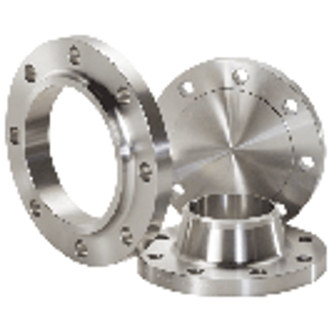 150# Flanges - Stainless Steel