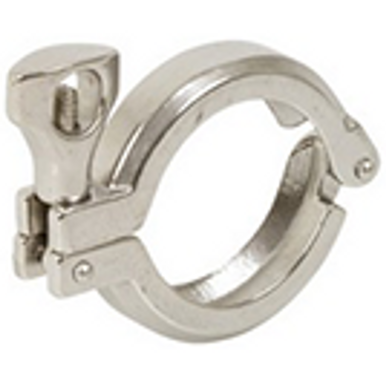 Clamp End