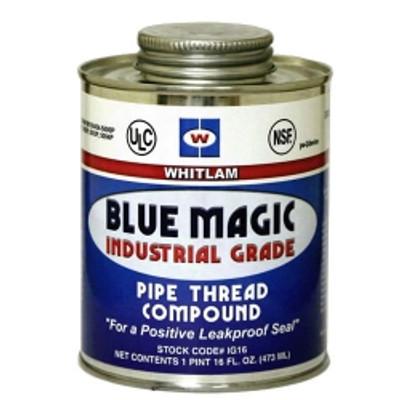 Blue Magic Industrial Grade Thread Sealant by J.C. Whitlam