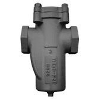 3/4 BS35-CS CARBON STEEL 150# THRD END BASKET STRAINER