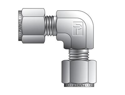 Parker 16-16 EBZ-SS
