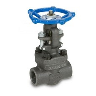 Sharpe 34834 Gate Valve Forged Steel
