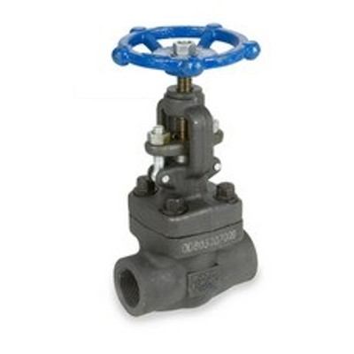 Sharpe 44834 Globe Valve Forged Steel