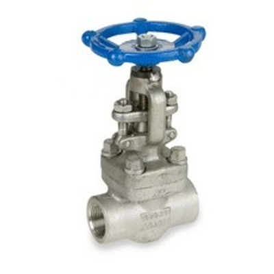 Sharpe 44836 Globe Valve Forged Steel