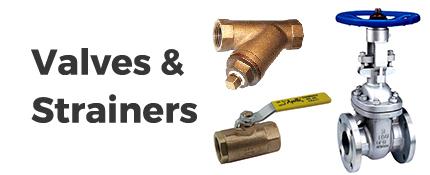 buy ball valves, gate valves, check valves, globe valves