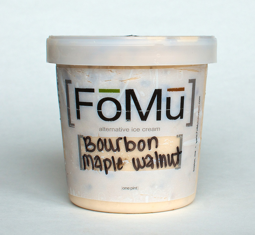 Bourbon Maple Walnut