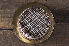 Custom Ice Cream Cake
