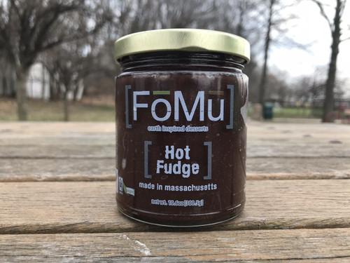Hot Fudge