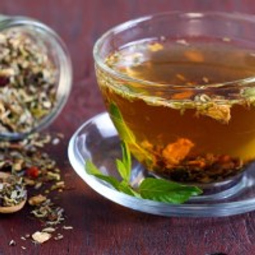 Immune Booster Tea