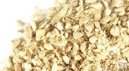 Ginger Root_Wholesale