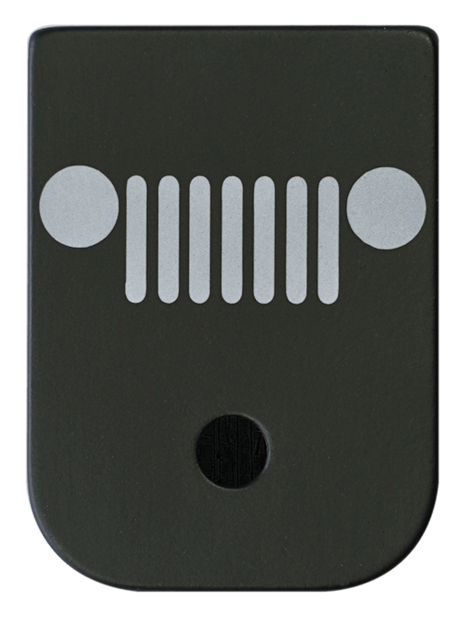 Off Road Mag Plate