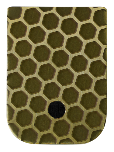 Honeycomb Mag Plate - 3 Finishes Available