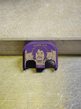 Assemble Your Crew - Purple Traditional - Stainless Steel - Back Plate
