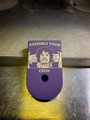 Assemble Your Crew - Purple Traditional - Stainless Steel Mag Plate