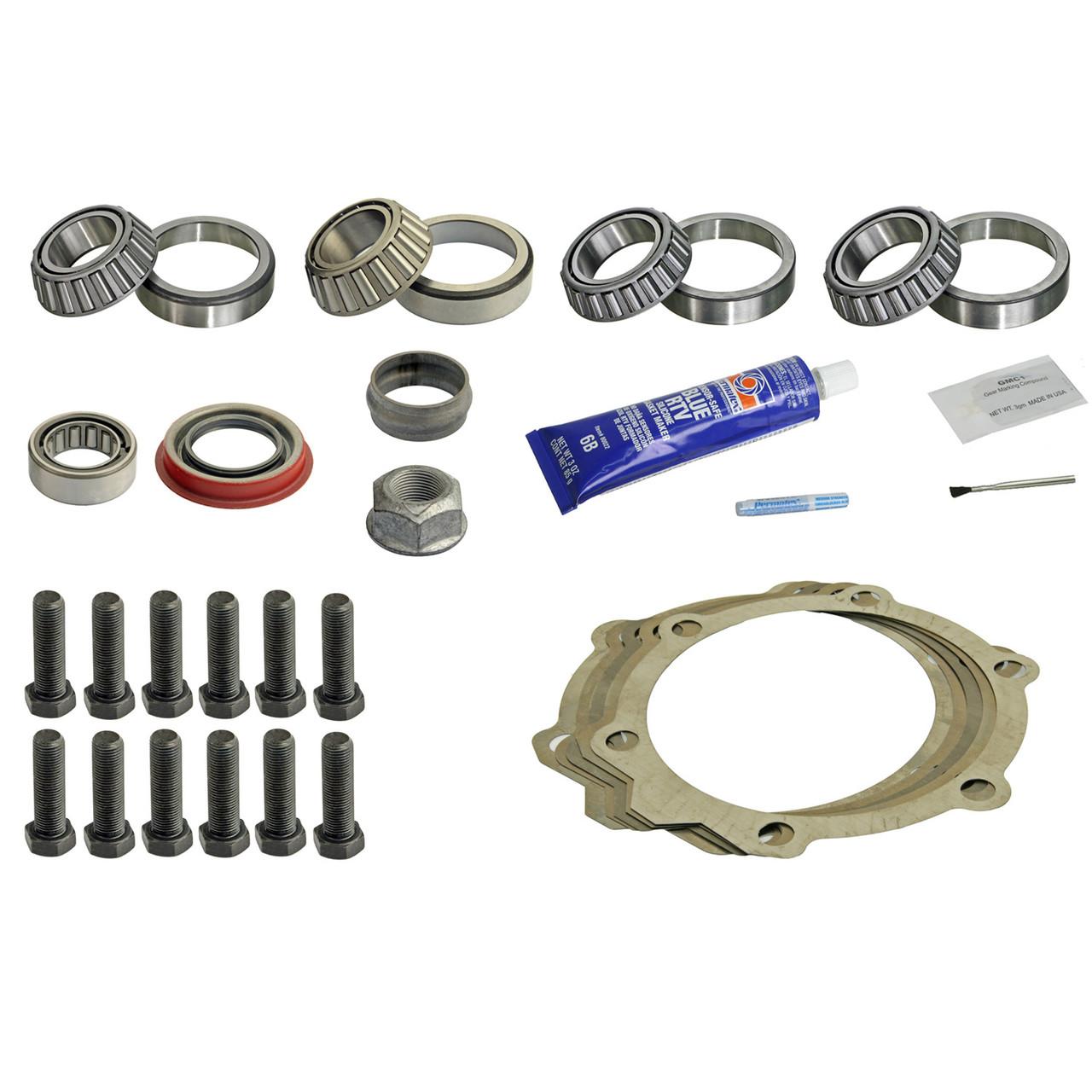 DRK325MK GM 10 5 14 Bolt Master Timken Differential Bearing Kit