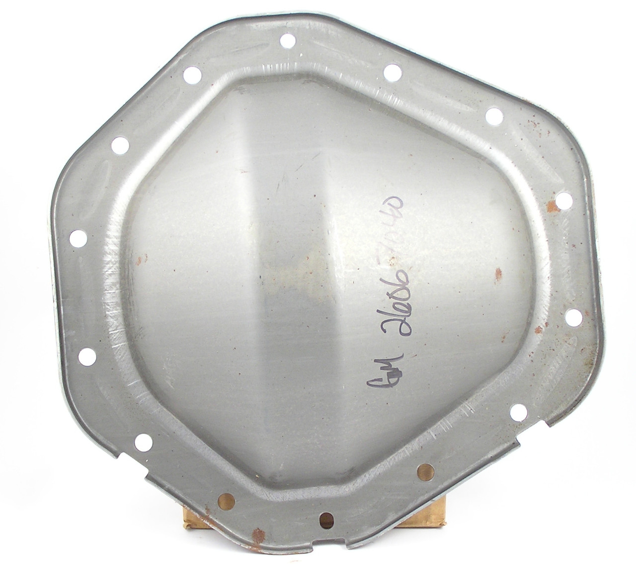 26067040 Differential Carrier Cover GM 10 5 14 Bolt