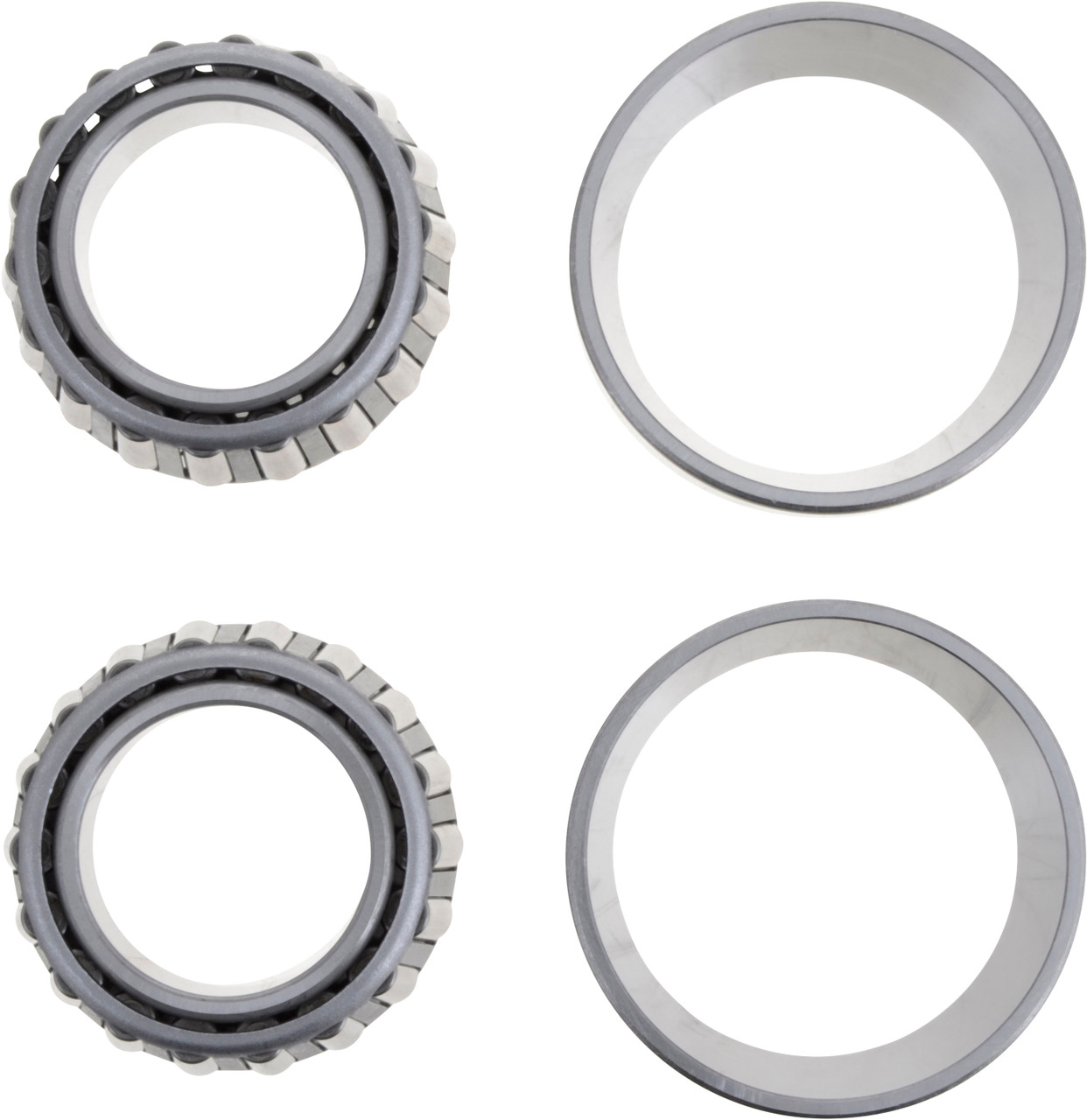706032X Dana 44 (2) 25523 (2) 25590 Differential Bearing Kit