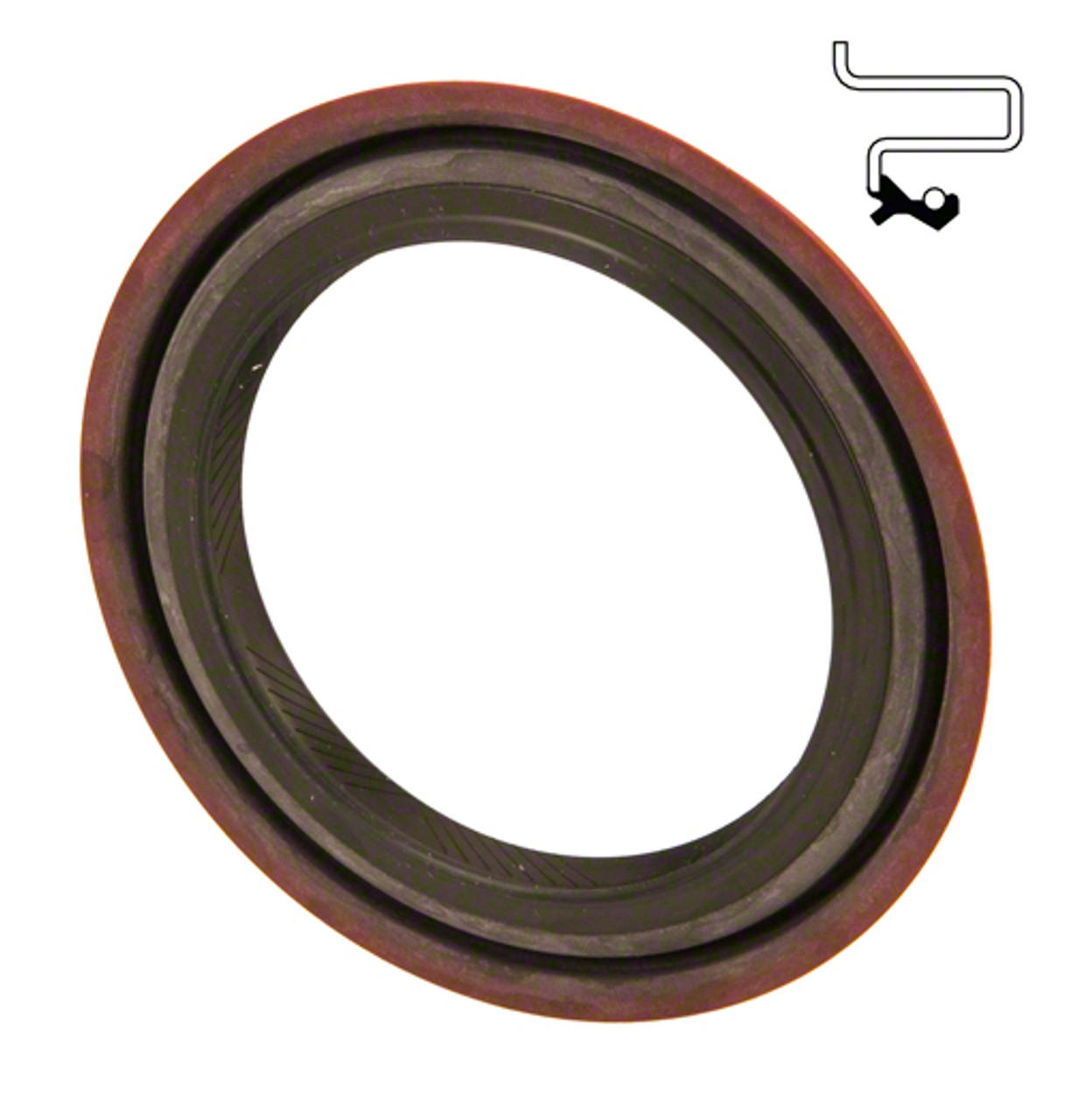710101 National 710101 Oil Seal