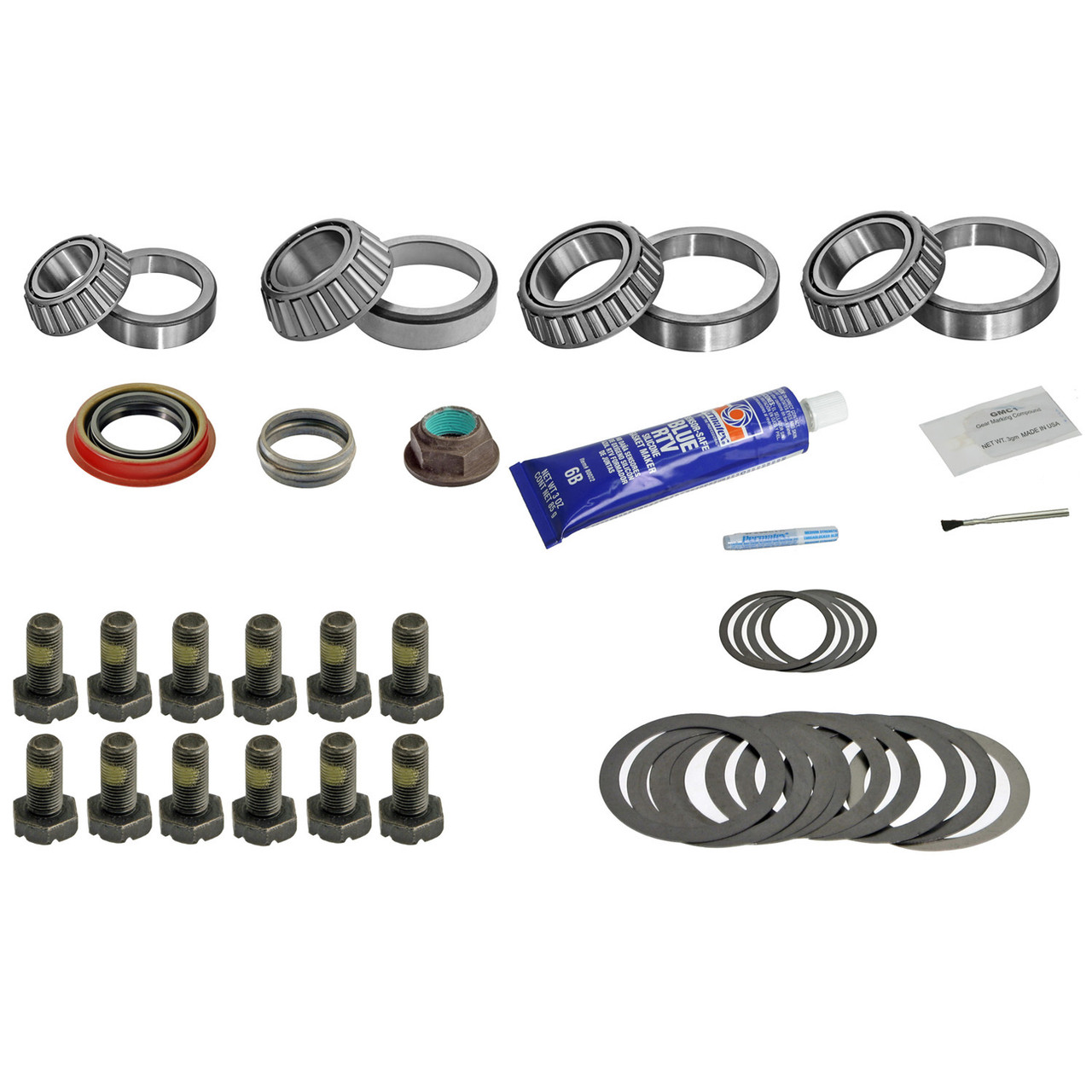 Timken DRKF900 Differential Bearing Kit