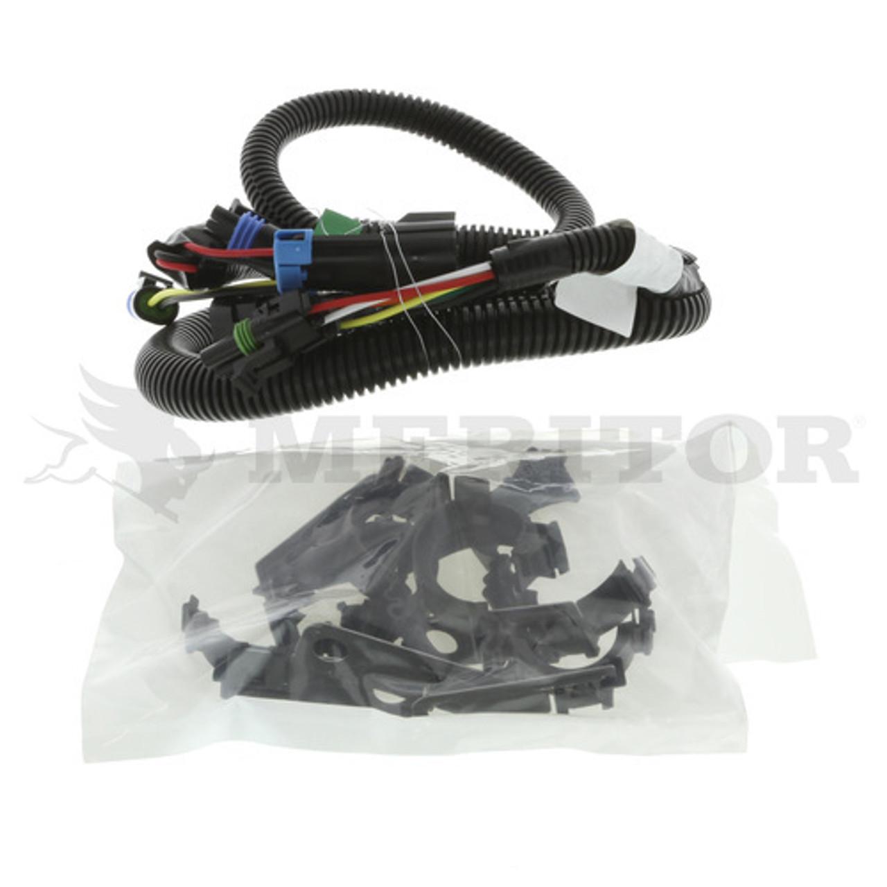 KIT5431 Rockwell Meritor Transmission Wiring Harness Kit G on