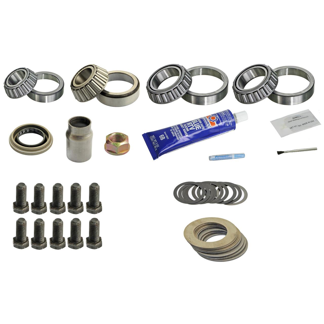 DRK339AMK Dana 44 Rear Timken Master Differential Bearing Kit