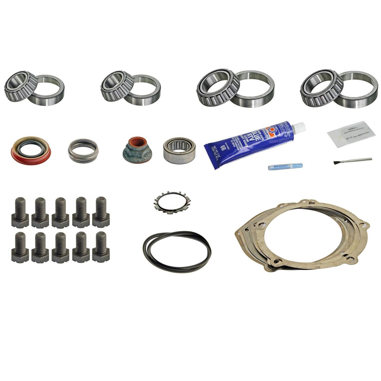 Timken DRKS30FIK Differential Bearing Kit