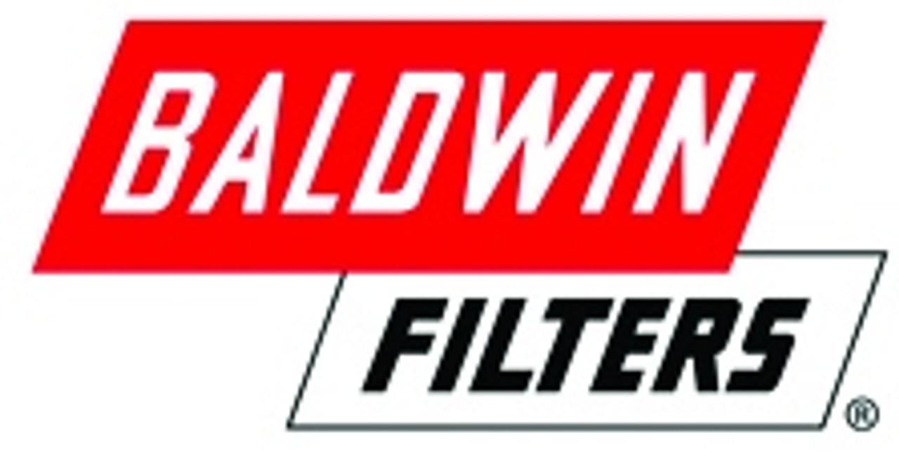 Baldwin B7506 Lube Spin-on