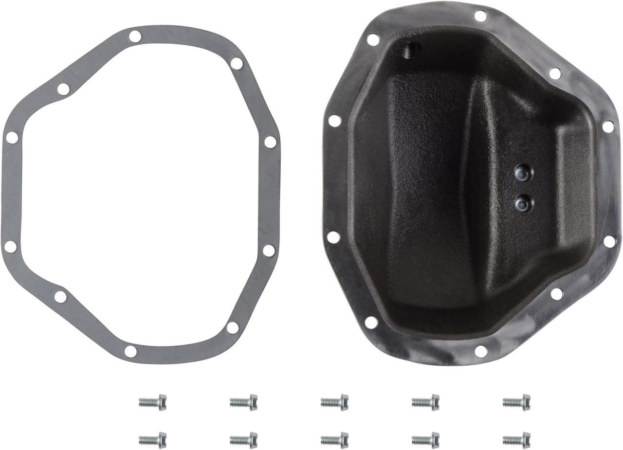 Spicer 10023536 Differential Cover