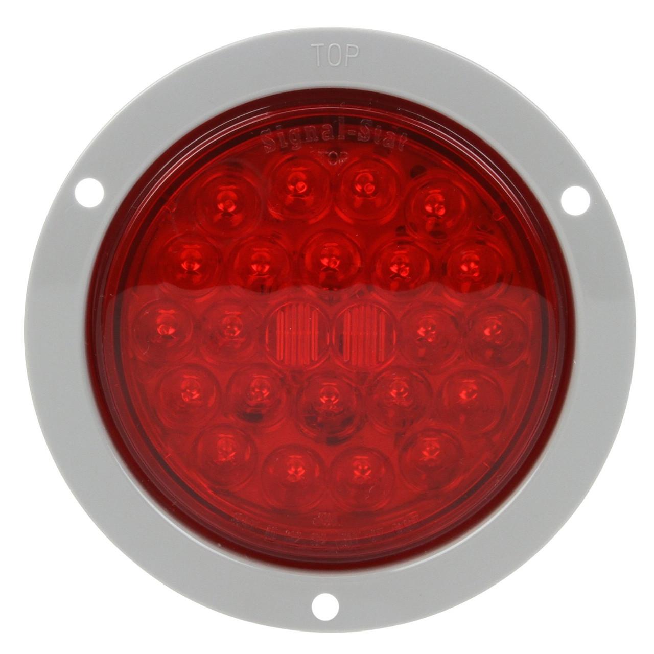 7 Truck lite 4050 lights